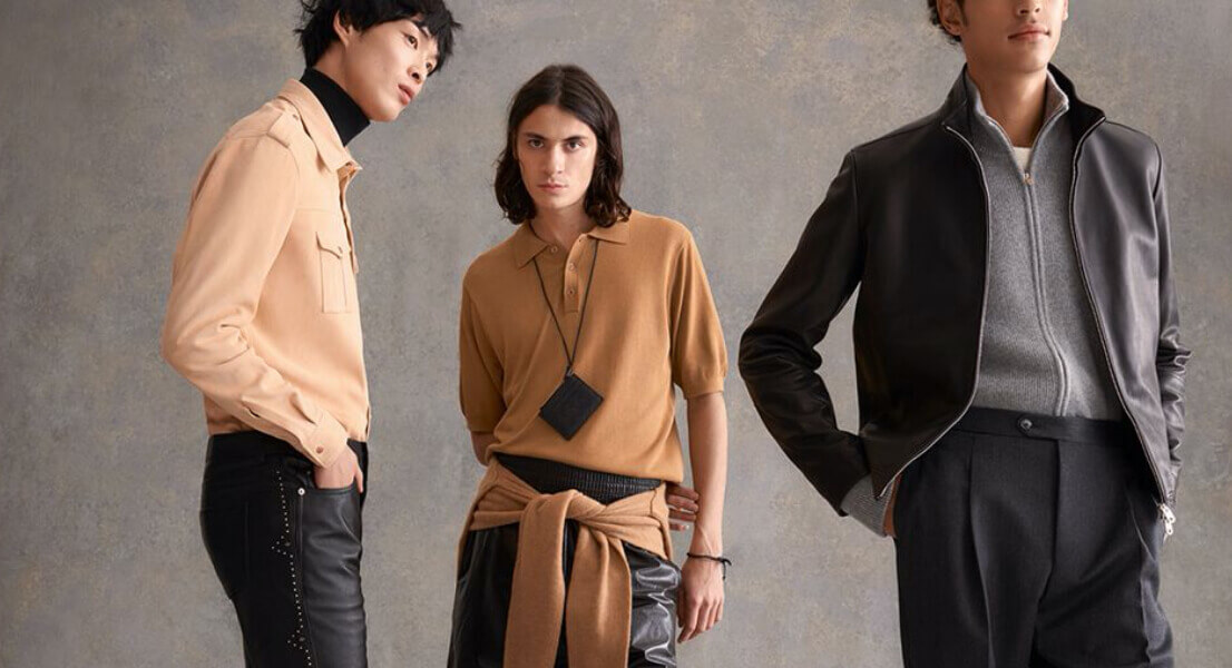 The Men's Trends  To Know For Spring 2020